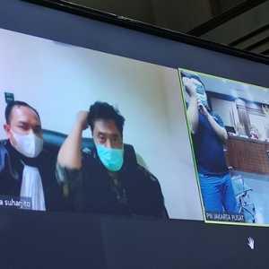 Divonis 2 Tahun, Penyuap Edhy Prabowo Tak Ajukan Banding