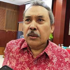 Dewas Minta Pimpinan KPK Usut Sumber Kebocoran Informasi Penggeledahan Kantor Milik Haji Isam
