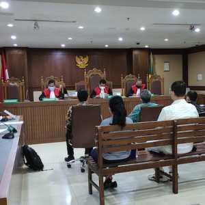Terdakwa Penyuap Edhy Prabowo Jalani Sidang Tuntutan Hari Ini