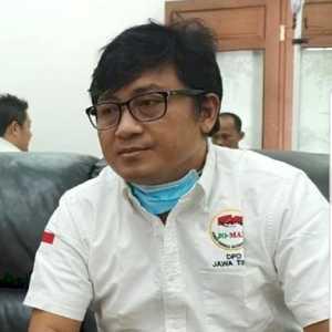 Jozeph Paul Zhang Merasa Aman Dari Kejaran Polri, Joman Jatim: Jangan Sombong Dulu
