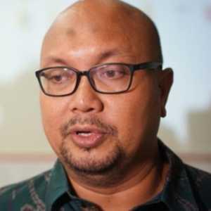Ilham Saputra Resmi Ditunjuk Sebagai Ketua KPU RI Definitif, Begini Struktur Enam Divisi Yang Baru