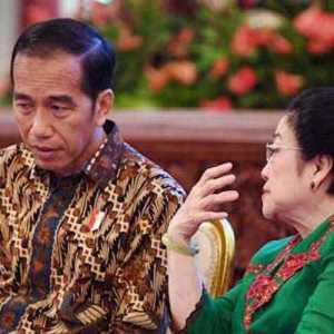 Jokowi Dan Megawati Beda Haluan Di Pemilu 2024, Begini Analisa Ray Rangkuti