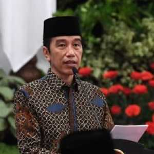 Banyak Menteri Mengecewakan Publik, Reshuffle Kabinet Jokowi Sah Dilakukan