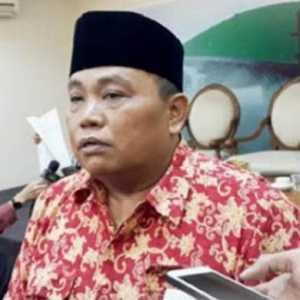 Arief Poyuono Minta KPK Dan Kejaksaan Turun Tangan Usut Dugaan Korupsi Infrastruktur Jokowi