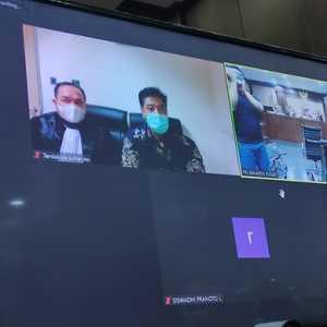 Suharjito, Penyuap Edhy Prabowo Divonis 2 Tahun Penjara
