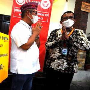 Peduli Korban Bencana NTT, BTN Kembali Salurkan Bantuan Rp500 Juta