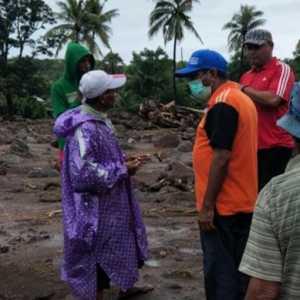Update Banjir Bandang Flores: 68 Orang Meninggal Dunia, 70 Orang Hilang