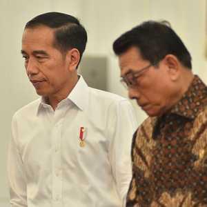 Terlalu Jauh Menafsirkan Manuver Moeldoko Dibekingi Jokowi, Kalau Restu Mungkin Saja