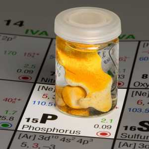 Serendipiti Penemuan Phosphorus