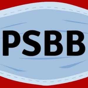 Kasus Covid-19 Masih Tinggi, Wahidin Halim Perpanjang PSBB Hingga 18 Mei