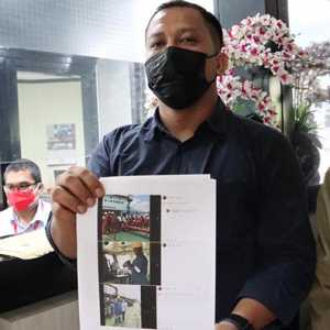 Kembali Dilaporkan Terkait Pencurian 21,5 Ton BBM, MKD Didesak Berikan Sanksi Tegas Pada Rahmat Muhajirin