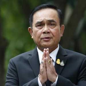 Dikritik Lambat Lakukan Vaksinasi, PM Thailand: Kami Tidak Ingin Membahayakan Rakyat