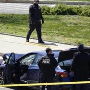 Penyerangan Capitol: Satu Petugas Tewas Satu Terluka, Pelaku Diduga Pengikut Nation Of Islam