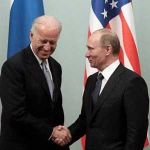 Austria Hingga Finlandia Berlomba-lomba Jadi Tuan Rumah Pertemuan Biden Dan Putin