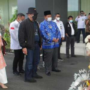Ketua Senator Berharap Kekayaan Budaya Kalimantan Jadi Ikon Ibukota Baru