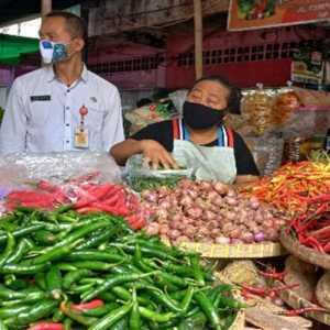 Hindari Kenaikan Harga Jelang Ramadhan, Pedagang Pasar Jangan Timbun Sembako
