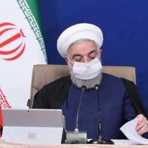Babak Baru Kesepakatan Nuklir, Rouhani: Andai Washington Menunjukkan Kejujuran dan Ketulusannya