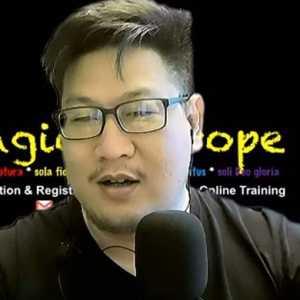Jangan Terpancing Provokasi Jozeph Zhang, Biarkan Hukum Yang Bicara