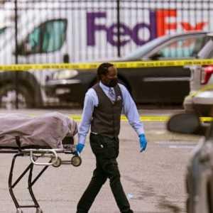 FedEx Sampaikan Duka Mendalam Atas Kematian 8 Karyawannya, Tolak Komentari Kebijakan Larangan Bawa Ponsel