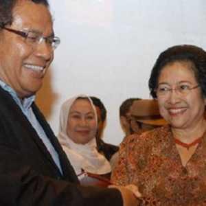 Rizal Ramli: Mbak Mega, Saat Ini Utang Sudah Ugal-ugalan Dan Masuk Perangkap