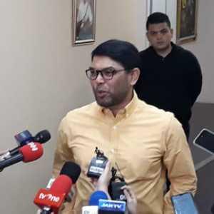 Tidak Pernah Dibahas, Nasir Djamil Akan Tanya MenPAN/RB Soal Peleburan Kemenristek Ke Kemendikbud