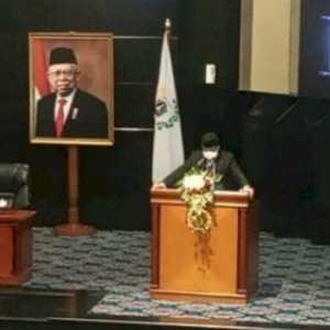 Di Hadapan Paripurna DPRD, Anies Pamerkan IPM Jakarta Tertinggi Se-Indonesia