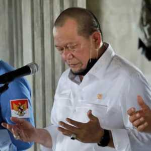 Mengenang Kepergian Listianto Raharjo, Ketua DPD RI: Sosok Profesional Dan Pekerja Keras