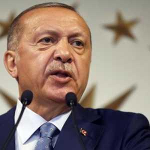Erdogan: Penguncian Covid-19 Dilanjutkan Sampai Dua Minggu Pertama Ramadhan