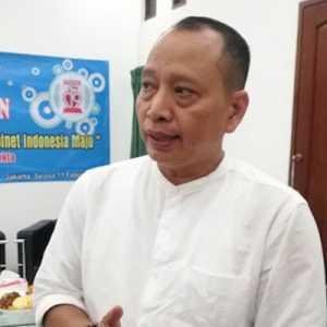 IPI Justru Memprediksi Menteri Inisial M Bakal Lolos Dari Reshuffle