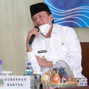 Gubernur Banten: Mudik Dilarang Wisata Dibolehkan, Pemda Yang Kesulitan