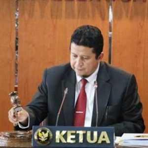 Dilaporkan Ke MK DKPP, Muhammad: Putusan Pemberhentian Evi Novida Ginting Sesuai Kuorum