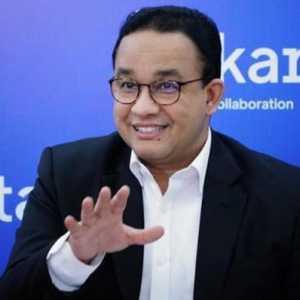 Pembangunan MRT Fase 2A Segera Dimulai, Anies Berterima Kasih Kepada Jokowi