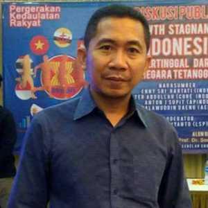 Keuangan PGN Amblas, Bagaimana Tanggung Jawab Sinuhun Pada Rakyat?