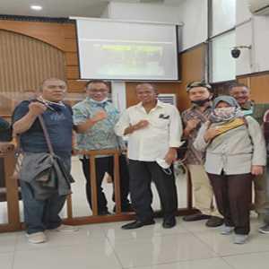 Jumhur Hidayat Jalani Sidang Pemeriksaan Saksi JPU