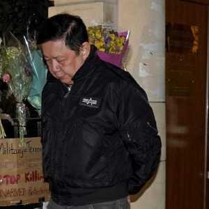 Inggris Kutuk 'Kudeta' Militer Kedubes Myanmar Di London