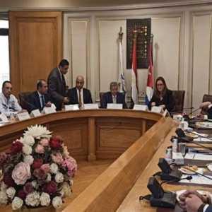 Kuba Dan Mesir Teken Kesepakatan Kerja Sama Perdagangan