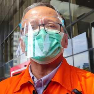 Langsung Diputus, Edhy Prabowo Dkk Akan Jalani Sidang Perdana Pekan Depan