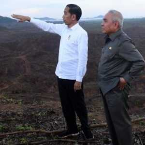 Jokowi Masuk Surga?