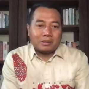 Adi Prayitno Minta Pendidikan Soal Terorisme Masuk Kurikulum