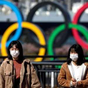 Jepang Siapkan Ratusan Kamar Hotel Untuk Atlet Olimpiade Tokyo Yang Positif Covid-19