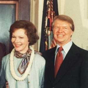 Joe Biden Dan Jimmy Carter Berduka Atas Meninggalnya  Walter Mondale: Dia Wakil Presiden Terbaik Dalam Sejarah AS