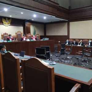Vonis Lebih Ringan Dari Tuntutan, JC Suharjito Juga Dikabulkan