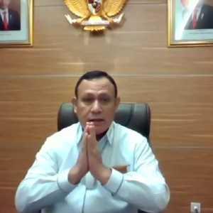 LSP KPK Dapat Relisensi, Firli Bahuri: Ini Titik Awal Pengembangan Upaya Pemberantasan Korupsi