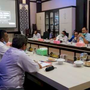Jadi Wewenang Presiden, Penetapan Penundaan Pilkada Aceh 2022 Bukan Ranah KIP