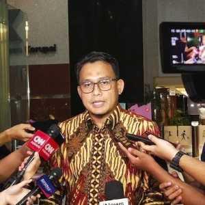 KPK Masih Geledah Rumah Pemilik PT Purnama Karya Nugraha Di Makassar