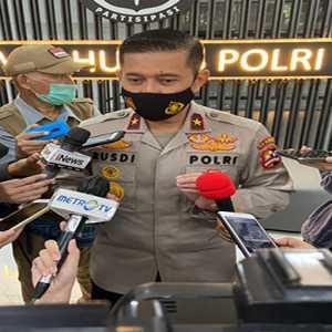 Mabes Polri Belum Mau Buka Identitas Dua Anggota Polda Metro Tersangka Pembunuh Laskar FPI