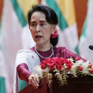 Aung San Suu Kyi Dapat Dakwaan Baru, Totalnya Menjadi Enam Kasus