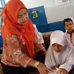Melalui Jalur PPPK, Tenaga Honorer Kependidikan Di Bengkulu Selatan Berpeluang Diangkat Sebagai ASN