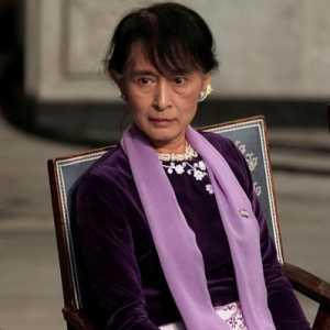 Dua Bulan Ditahan Militer Myanmar, Ini Kabar Terbaru Aung San Suu Kyi