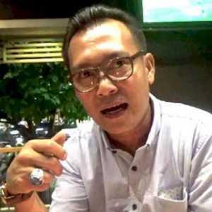 Jokowi Bentuk Tim Tagih BLBI, Iwan Sumule: Negara Mau Bangkrut Tapi Masih Saja Halu